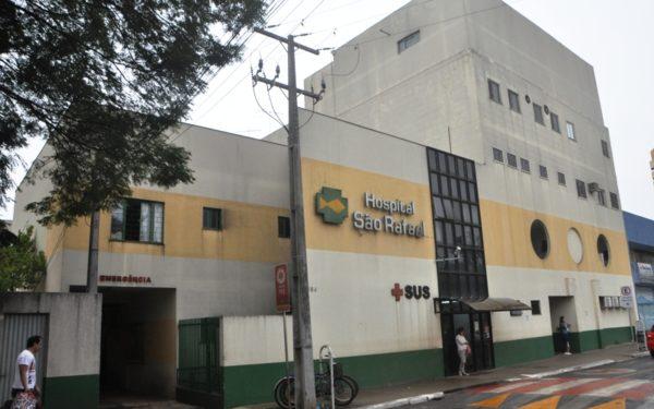 hospital sao rafael