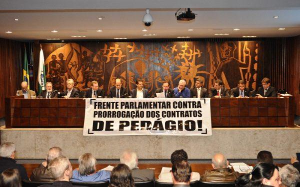 COBRA REPORTER INVESTIGA PEDAGIO
