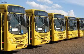 Foto: Ônibus Brasil