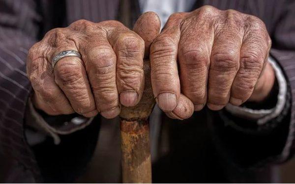violencia idoso