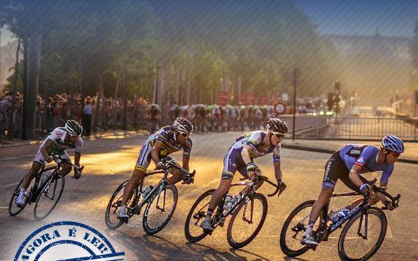 dia estadual do ciclista